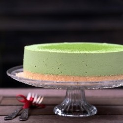 Matcha Green Tea Cake Recipe