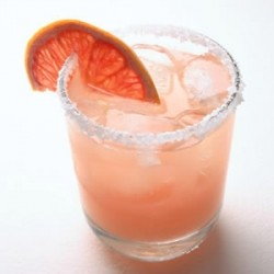 Salty Chihuahua Cocktail