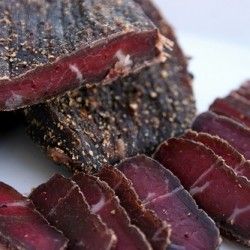 South African Dried Beef
