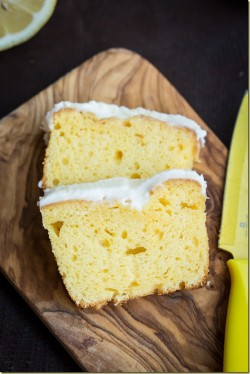 Starbucks Lemon Loaf Copycat Recipe