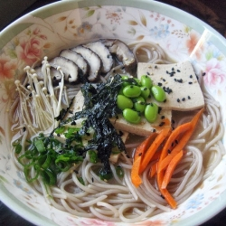 Vegan Miso Ramen Recipe