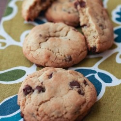 Chocolate Chip Cookies Levain Bakery Copycat Recipe