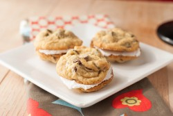 Copycat Great American Cookie Double Doozies