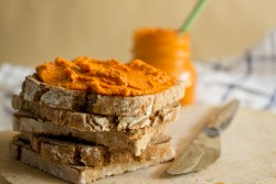 Red Pepper Pate Recipe