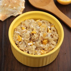 Tropical Oatmeal Recipe