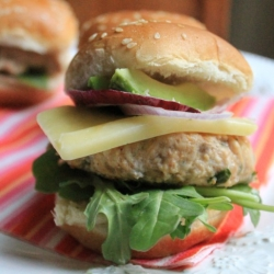 Chipotle Chicken Sliders Recipe