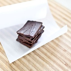 Chocolate Gluten and Dairy Free Recipe