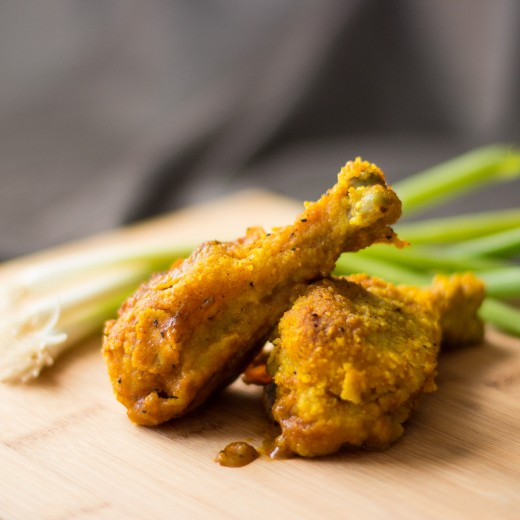 Cornflake Chicken Recipe