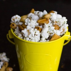 Hurricane Popcorn Recipe