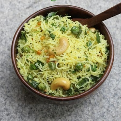 Lemon Shavige Rice Noodles Recipe