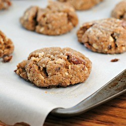 Peanut Butter Bacon Cookies Gluten Free Recipe