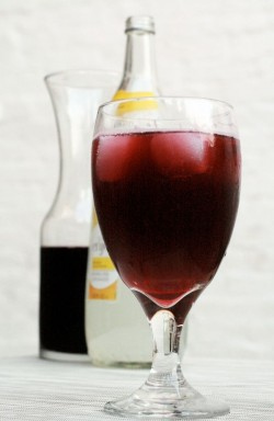 Sangria in 10 Seconds