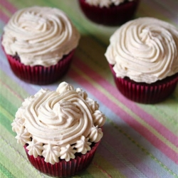 Vegan Red Velvet Cupcakes Recipe