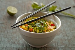 Vietnamese Vegetable Stir Fry Paleo recipe
