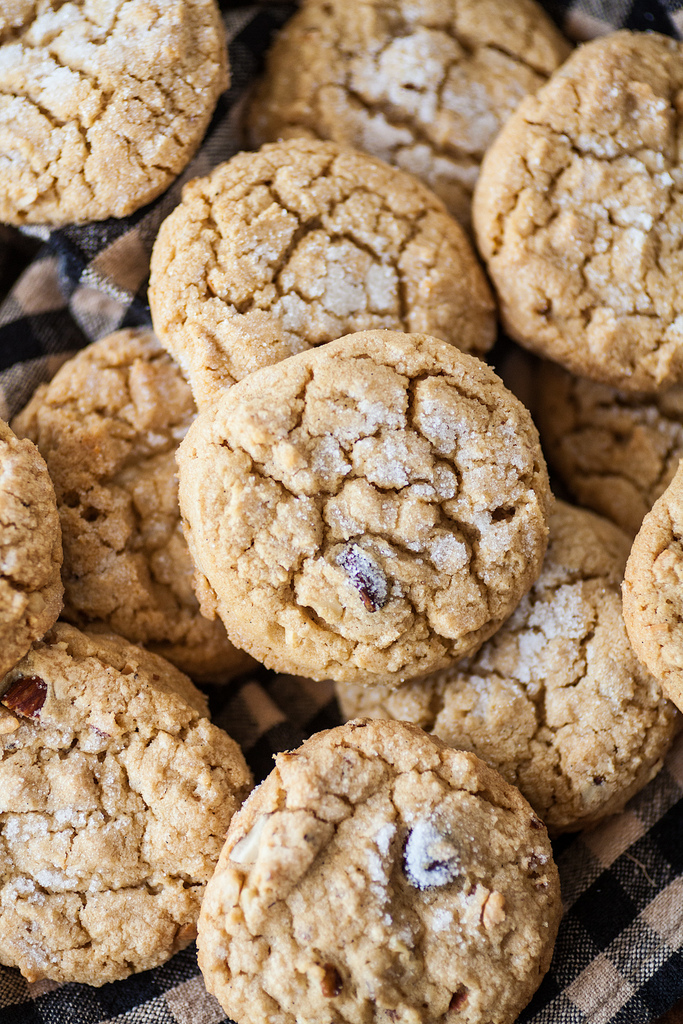 Peanut Butter Sandies Cookies Recipe