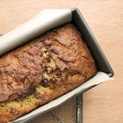 rown Butter Banana Bread