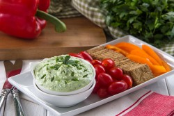 Feta Yogurt Dip Recipe