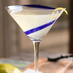 Ginger Pear Martini