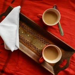 How to Prepare Tea Traditional Way