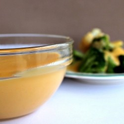 Simple Cheddar Cheese Sauce Recipe