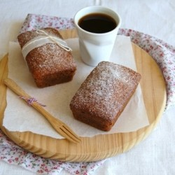 Spiced Honey Cakes Recipe