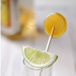 Tequila Lollipops Recipe