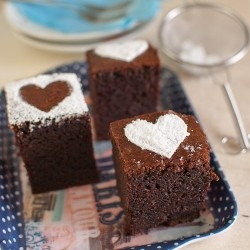 Baileys Chocolate Cake Recipe