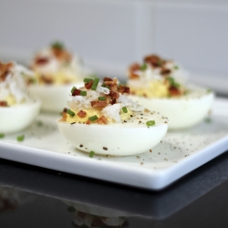 Demon Eggs Brixtons Recipe