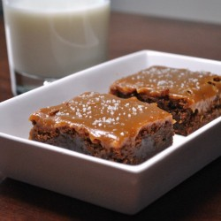 Irish Cream Brownies Recipe