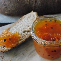 Kumquat Passionfruit Marmalade Recipe