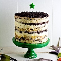 Momofuku Milk Bar Chocolate Chip Cake Recipe