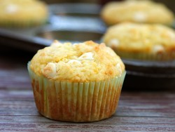 Orange Creamsicle Muffins Recipe