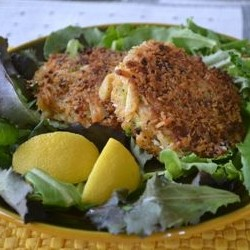 Pacific Northwest Dungeness Crab Cakes Recipe