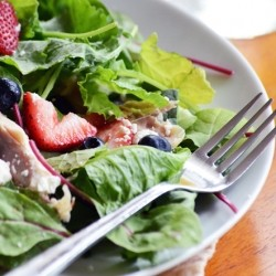 Summer Detox Salad Recipe