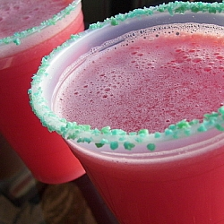 Watermelon Margarita Non Alcoholic