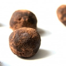 Earl Grey Truffles Recipe
