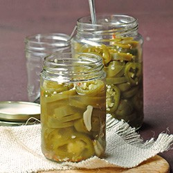 Pickled Jalapenos Recipe