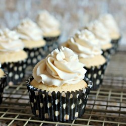 White Russian Cupcakes Recipe