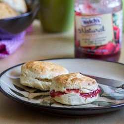 American Biscuits Recipe