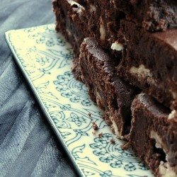 Brownies for An Economic Recession