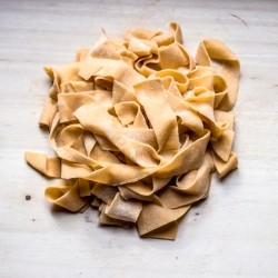Homemade Fresh Pasta Dough Recipe