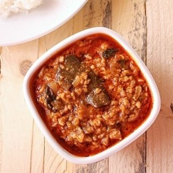 Minced Mutton Curry Recipe