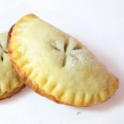 Mincemeat Turnovers