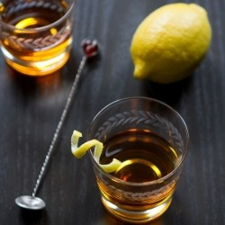 The Sazerac Cocktail Recipe
