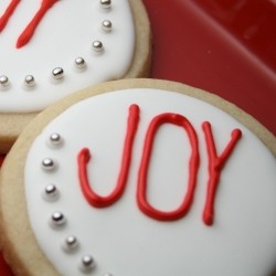 Tips and Recipe fro Simple Sugar Cookies