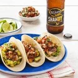 Catfish Tacos Recipe