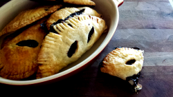 Cherry Pinot Noir Hand Pies Recipe