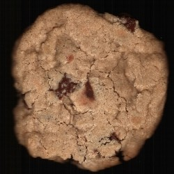 Chocolate Chip Cookie from Amazingly Easy Recipe