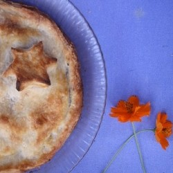 Classic Apple Pie Recipe from Baked Cookbook