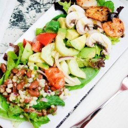 Homestyle Salad Bar Recipe